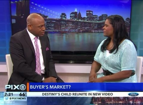 News video: Why Home Sales Are Down Despite Low Interest Rates